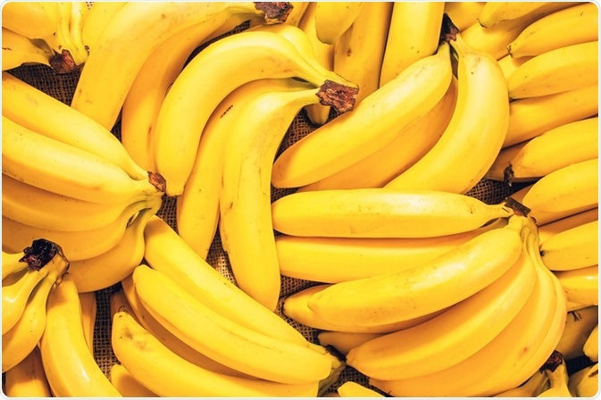 Description: Health Benefits of Bananas